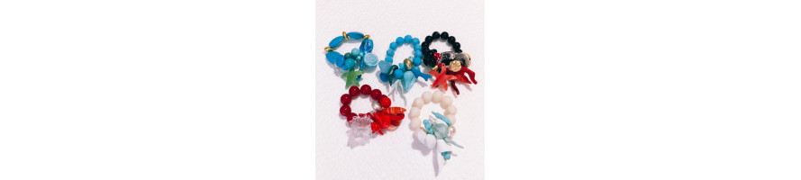 Kits Braccialetti Pazzi - Crazy Bracelets