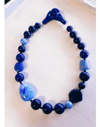 Collana Sfumature Blu