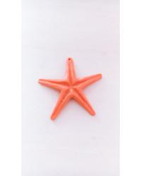 Stella marina salentina - rosa corallo