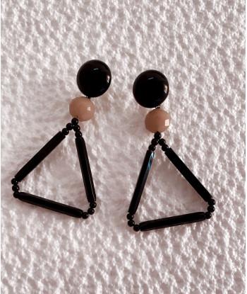 Kit orecchini Triangolo
