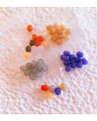 Scamorzine - sfere irregolari piccole ( confez.10 pz)