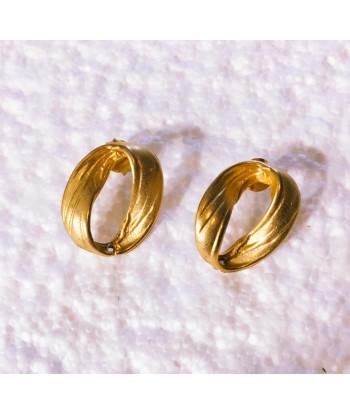 Perni in zama - Fascia ovale